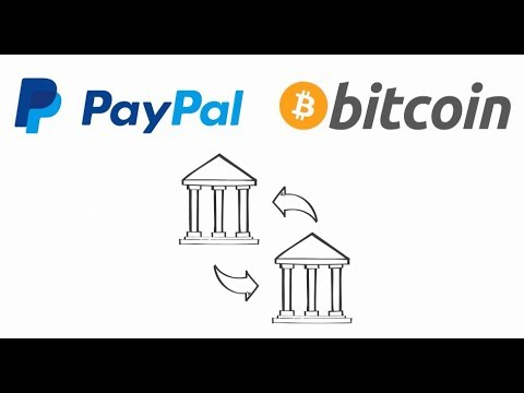 Blockchain Made Simple: The Difference Between Bitcoin & PayPal