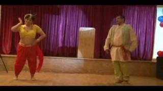 Wendy Khan & David Ali:   Jhoot Bole