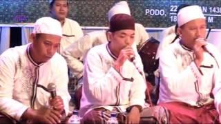 Download Lagu AL MUQORROBIN YA KHOIRO HADI Versi Aku Rindu Padamu | MFA Sholawat Channel mp3