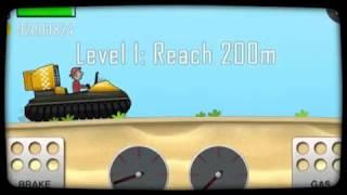 [MOD] Hack Hill Climb Racing 1.11.3 Money
