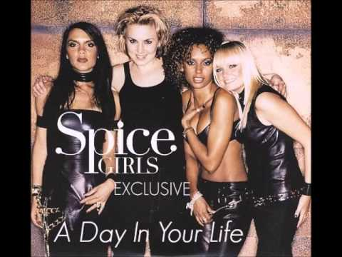 Spice Girls - A Day In Your Life (NEW Leaked Song)