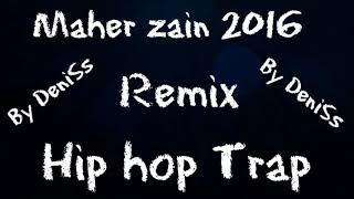 Maher zain Assalamu Alaika Remix 2018
