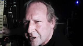 EMG Backstage - Glen Tipton (Judas Priest)