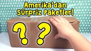 Baixar Amerika'dan Alışverişim LOL 5 Surprise Smooshy Mushy!