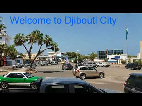 Welcome to Djibouti city october 2017