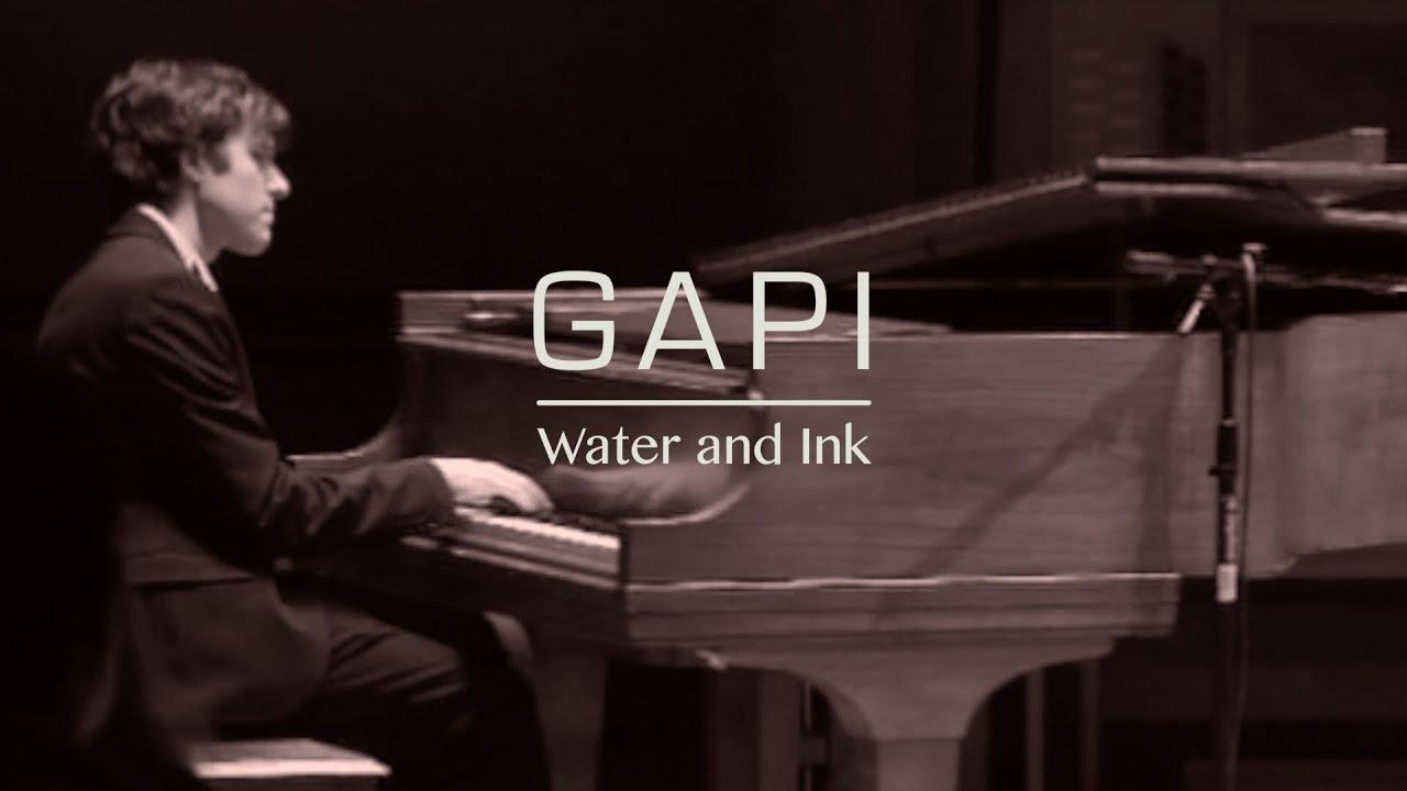 """Image result for DoYeon Kim & Chase Morrin – """"GaPi"""""""