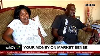 Your Money: Small Businesses and Personal Finance