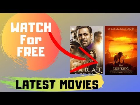 How To Watch Latest South Movies Online 2019| South And Hindi Movies | Watch For 100% Free