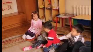 Лучшая подготовка к школе в городе Алматы!