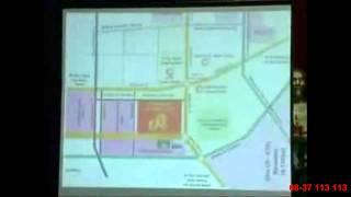 Đài truyền hình Bình Phước thông tin về dự án khu đô thị An Phước Hưng