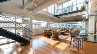 Modern Condo In Downtown Atlanta - 805 Peachtree St