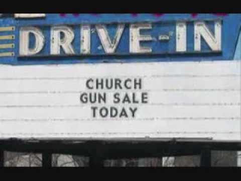 Beat Farmers...Gun Sale At The Church.wmv