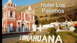 Hoteles En Lunahuana  - Hotel Los Palomos