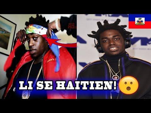 TOP 5 BAGAY OU DWE KONNEN SOU KODAK BLACK *Li se Haitien*�