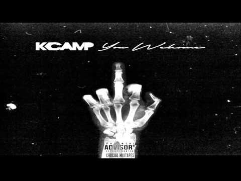 K Camp - Joe Montana [You Welcome] [2015] + DOWNLOAD