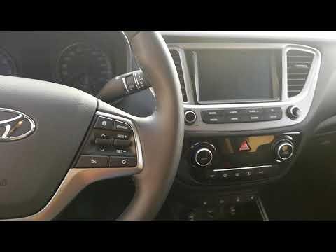 Hyundai Solaris Замена штатных динамиков от Klin Sound Team