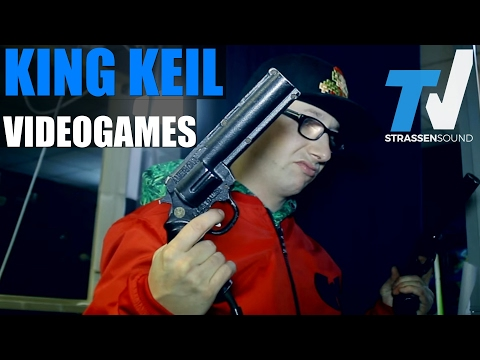 King Keil - Videogames (prod by Dr Testo Scratches by Brisk Fingaz)