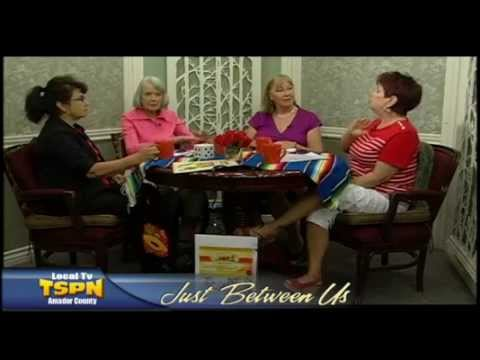 Just Between Us on TSPN TV July 18, 2014