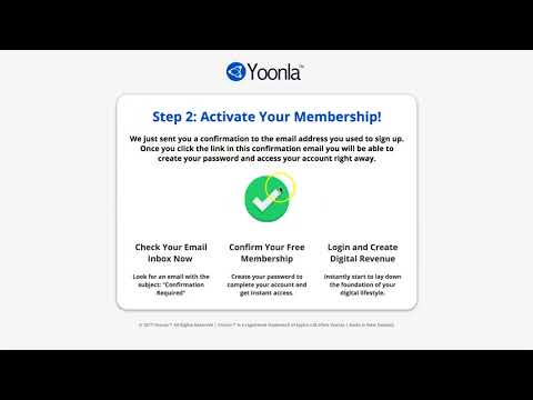 Yoonla   Pay per lead 2017-2018 CPA SYSTEM  Get Paid 4$ per lead 30 Bonus  Payment
