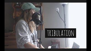 Tribulation - Matt Maeson (cover by Emma Beckett)
