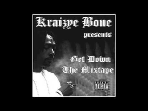 Krayzie Bone - Wonderful World feat. K-Mont & LaReece