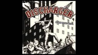 Discharger - Born Inmortal (Full Album)