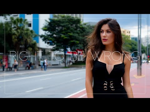 Right To Be Wrong (Joss Stone) - Darfiny Melo - Cover