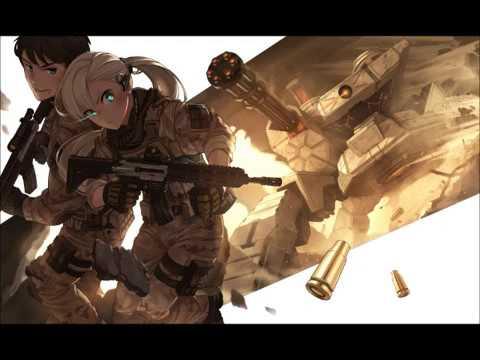 NIGHTCORE - Battlefield 1 Rap The Worlds The War - JT Machinima feat. Neebs Gaming