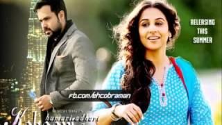hamari adhuri kahani movie song of vidya balan emraan hasmi