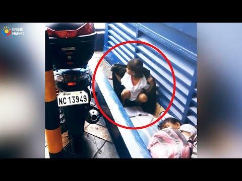 На Филиппинах случайный