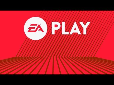 E3 2016: Konference Electronic Arts - část 1 [CZ]