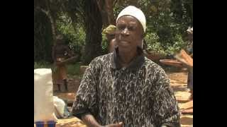 FAO in West Africa: Promoting partnership for food security - Ernest S. Bangura