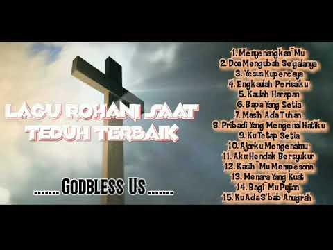 3-jam-nonstop-lagu-rohani-kristen-untuk-saat-teduh-&-lagu-penyembahan-terbaik-&-populer