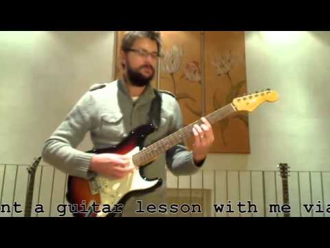365 Guitar Lessons in 365 Days: 246 - The 333 System: How to Figure ...