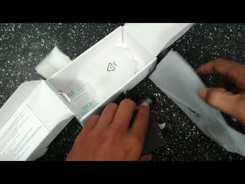 Unboxing and quick review ADVAN S50K