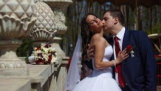 Свадебный клип всего дня Андрея и Иванны