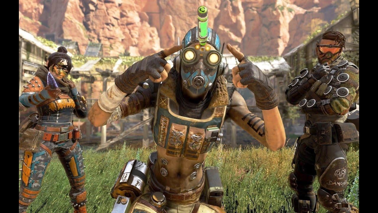 Apex legends PlayStation 4 Стримец!!! 5 сезон!!!Выполняю ЧЕЛЕНДЖИ!!!НОВОЕ ПВЕ И ПРОДОЛЖЕНИЕ СЮЖЕТА