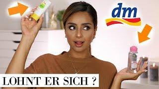 DM Haul mal Anders 🤯 I Drogerie Haul- Favoriten, Neuheiten, Minis,... I Tamtam Beauty