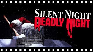 """Exploring The Most """"Controversial"""" Christmas Horror Movie"""