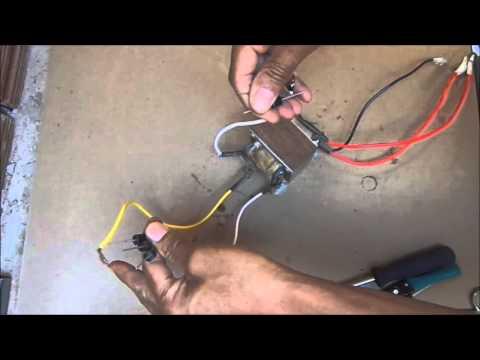Carregador de baterias não é fonte