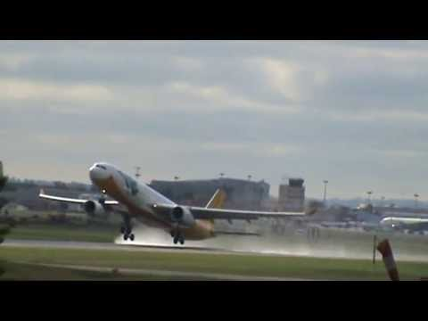 Cebu Pacific´s first A330-300, delivery flight (2013) from Toulouse-Blagnac (TLS/LFBO)