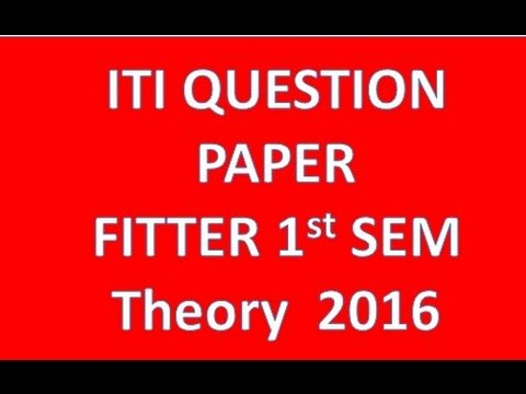 fitter trade theory book pdf in hindi free download