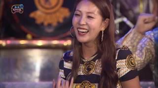 tvpp boa special guest for members 보아 멤버들을 위한 특급 게스트 infinite challenge
