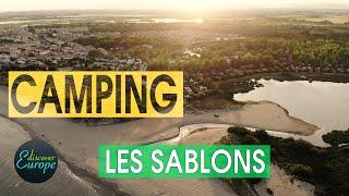 Camping Les Sablons, Portiragnes, Occitanie