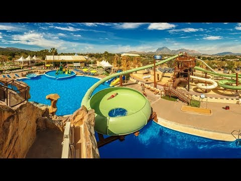 Holiday Park Magic Robin Hood, Benidorm, Valencia, Spain, 4 star hotel