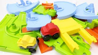 Building Toys for Children Toy Cars for Kids