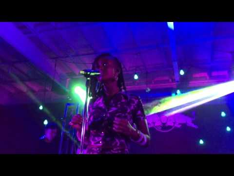 Front Line by Kelela @ 1306 Miami on 2/25/17