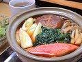 【今日の】鍋焼きうどん【昼食】 の動画、YouTube動画。