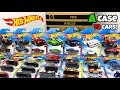 Unboxing Hot Wheels 2019 A Case 72 Car Assortment!