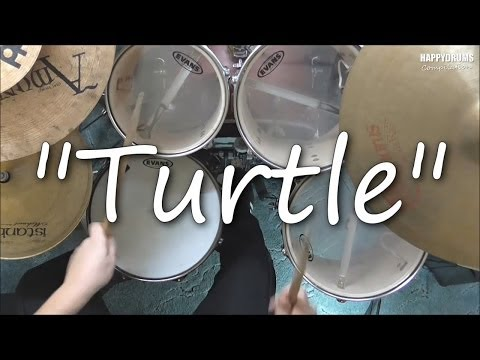 Drum Solo for Beginners